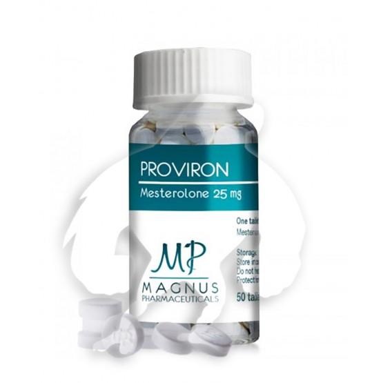 Proviron  Magnus (25 tab)