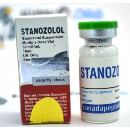 Winstrol Canada Peptides (10 ml)