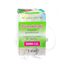 SP Gonadotropin (5000 МЕ)