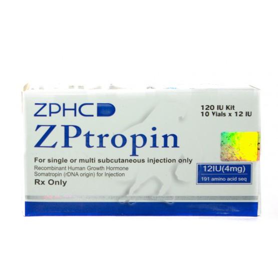 ZPtropin ZPHC 12 ЕД (10 фл)