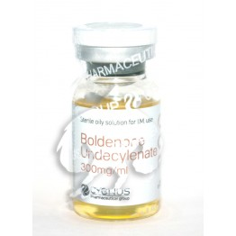 Boldenone Undecylenate 300 CYGNUS (10ml)