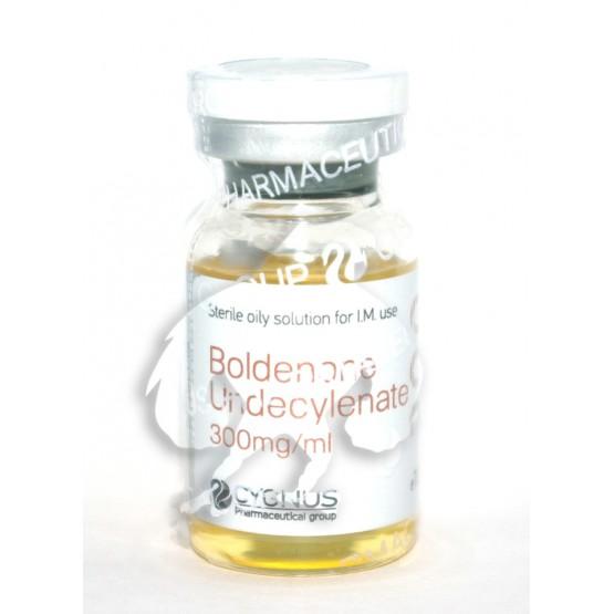 Boldenone Undecylenate 300 CYGNUS (10ml)