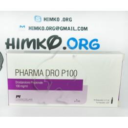 PHARMADRO P 100 (1 ml)