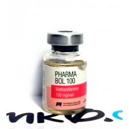 PHARMABOL 100