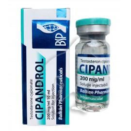 CIPANDROL (Testosterona С Balkan)  (10 ml)