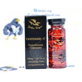 TESTOGED-C GD (10 ml)