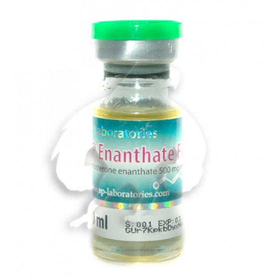 SP Enanthate FORTE (10 ml)