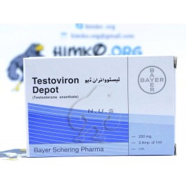 Testoviron depot Bayer (1 ml)