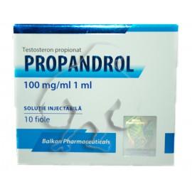 PROPANDROL (Testosterona P) Balkan (1 ml)