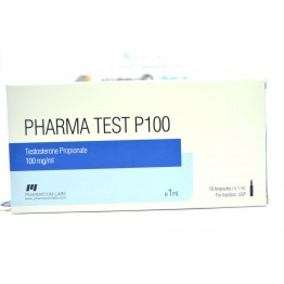 Pharma TEST P100  (1 ml)