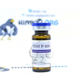 TEST P -100 BPharm (10 ml)