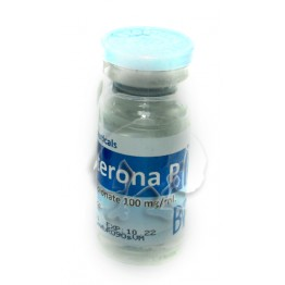 Testosterona P Balkan (10 ml)