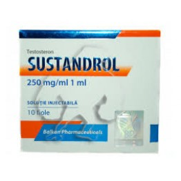 SUSTANDROL (Sustamed 250 Balkan) (1 ml)