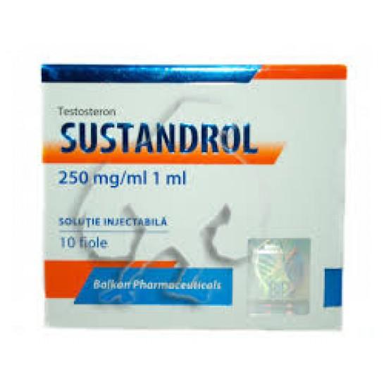 SUSTANDROL (Sustamed 250 Balkan) (1 ml)