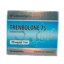 SP Trenbolone 75 (1 ml)