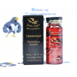 GD Trenoged-A (10 ml)