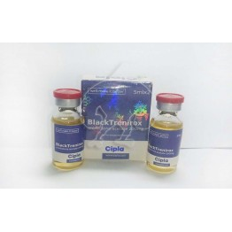 BlackTrenirox   Cipla (10 ml)