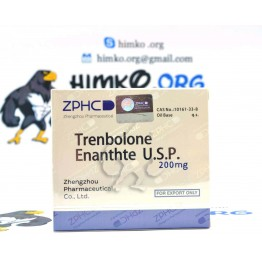 Trenbolone Enanthate ZPHC (1ml)