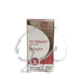 Tri-Trenaver Vermodje (10ml)