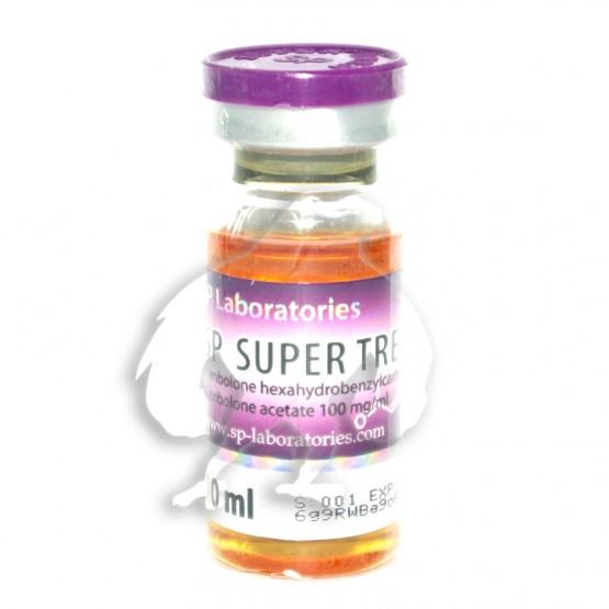 SP SUPER TREN 200 (10 ml)