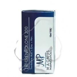 Tri-Trenbolone Magnus (10 ml)