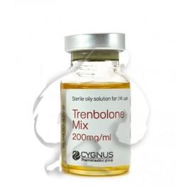 Trenbolone Mix 200 CYGNUS (10 ml)