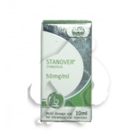 Stanover  Vermodje (10 ml)