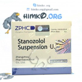 Stanozolol Suspension ZPHC (1 ml)