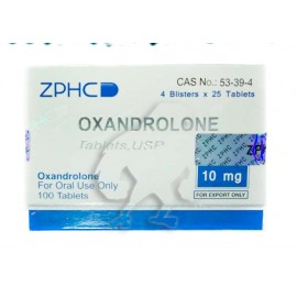 Oxandrolone ZPHC (100 tab.)