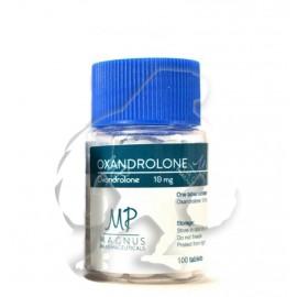 Oxandrolone Magnus (100 tab.)