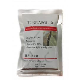 Turinabol BPharm (100 tab)