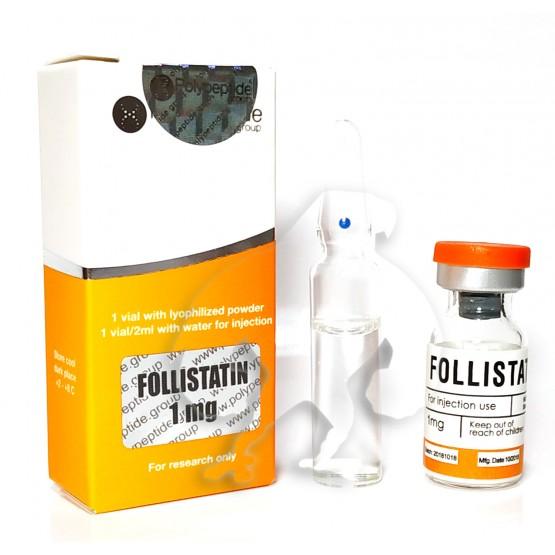 Фоллистатин (Follistatin-344) Polypeptide (1 мг)