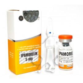 Ипаморелин| Ipamorelin Polypeptide (5 мг)