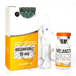 Меланотан 2|Melanotan II Polypeptide (10 мг)