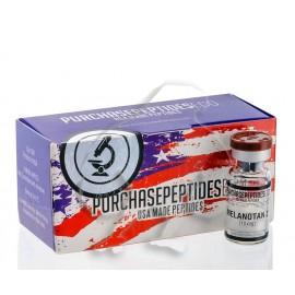 Меланотан 2 (10 мг) PurchasePeptides