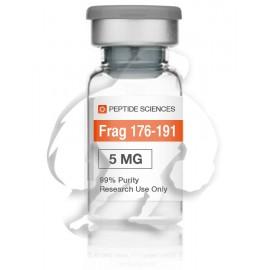 FRAG (176-191) фрагмент PEPTIDE SCIENCES (5 мг)