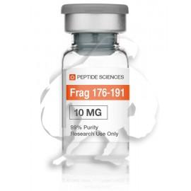 FRAG (176-191) фрагмент PEPTIDE SCIENCES (10 мг)