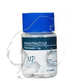 Anastrozole Magnus (25 tab)