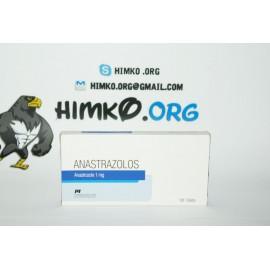Anastrazolos Pharmacom (5 tab)