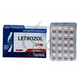 LETROZOL Balkan (blister 20 tab)