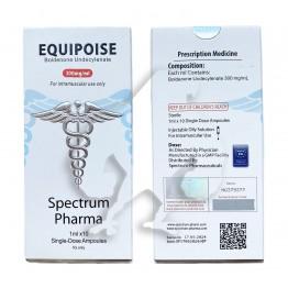 Equipoise Spectrum (1ml)