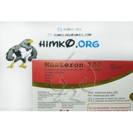 Masteron Canada Peptides (2 ml)