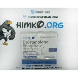 Drostanolone Enanthate ZPHC (1 ml)