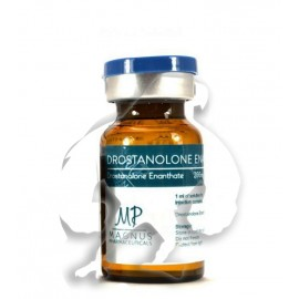 Drostanolone Enanthate Magnus (10 ml)