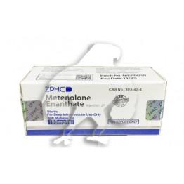 Methenolone Enanthate ZPHC (10 ml)