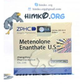 Methenolone Enanthate ZPHC (1 ml) - сроки до 09.21.
