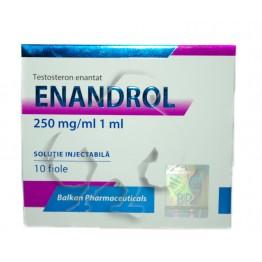 ENANDROL (Testosterona E Balkan) (1 ml)