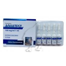 Aquatest 100 Balkan (1 ml)