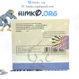 Testosterone mix SUST ZPHC (1 ml)