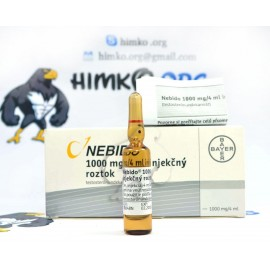 Nebido Bayer (4 ml)